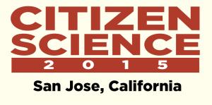 CitSci2015 flier banner