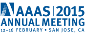 AAAS logo blue cropped sides